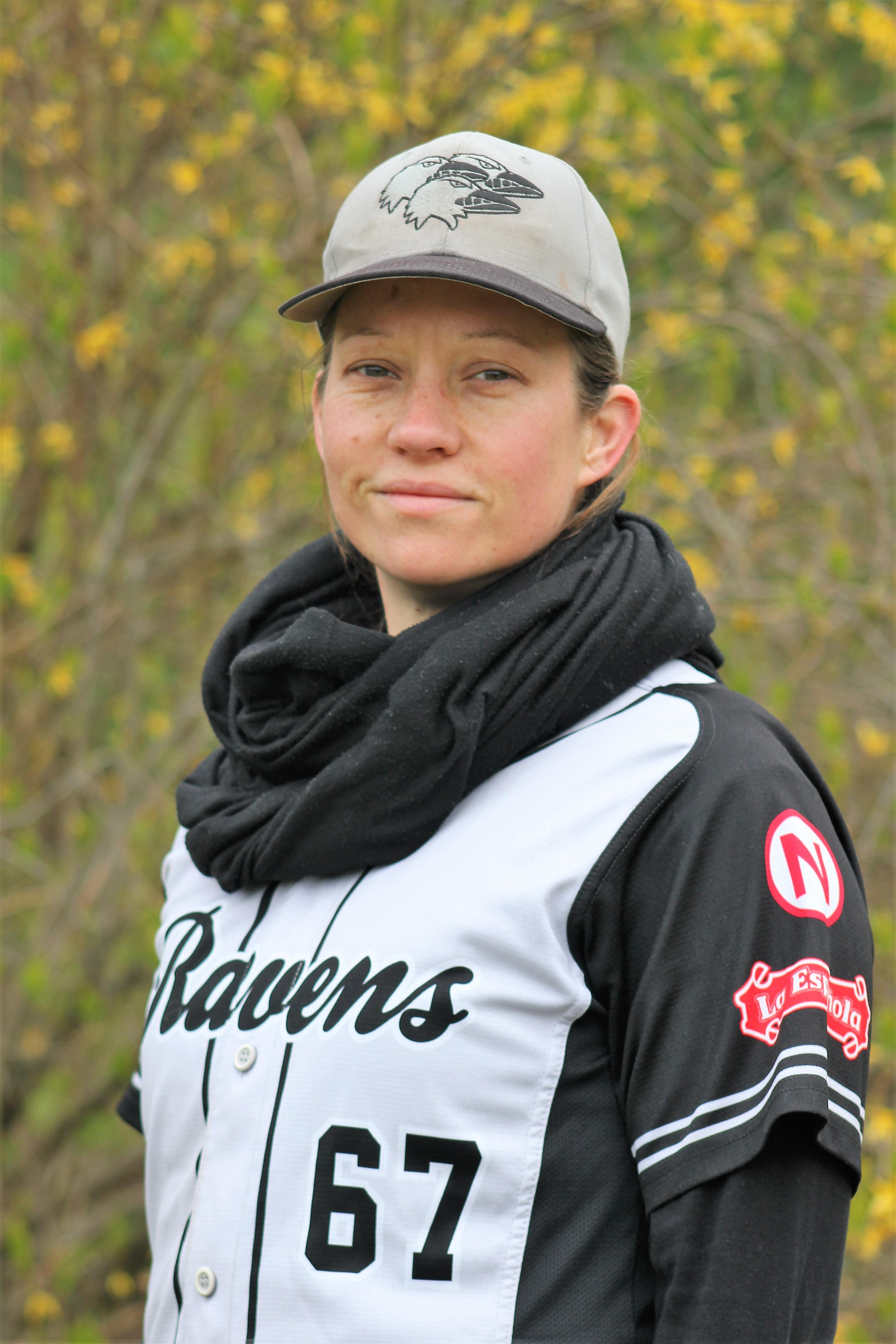 Tamara Weichhold